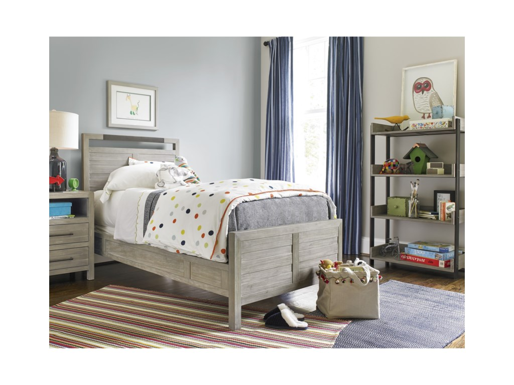 Smartstuff ScrimmageTwin Bedroom Group