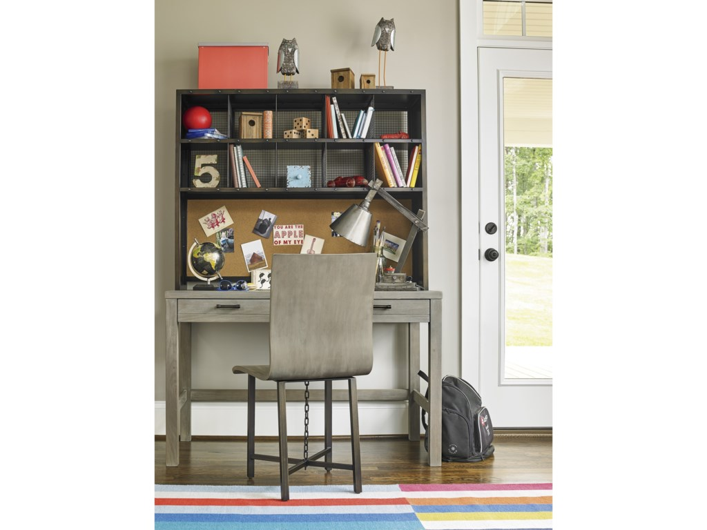 Morris Home ScrimmageDesk Chair