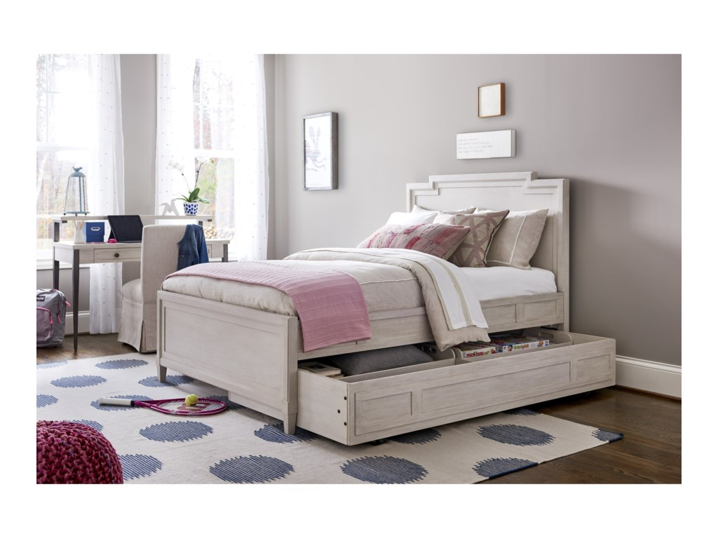 Smartstuff SerendipityFull Bedroom Group