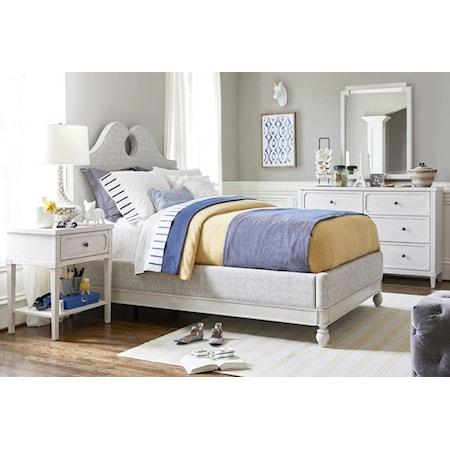 Serenity Full Bed
