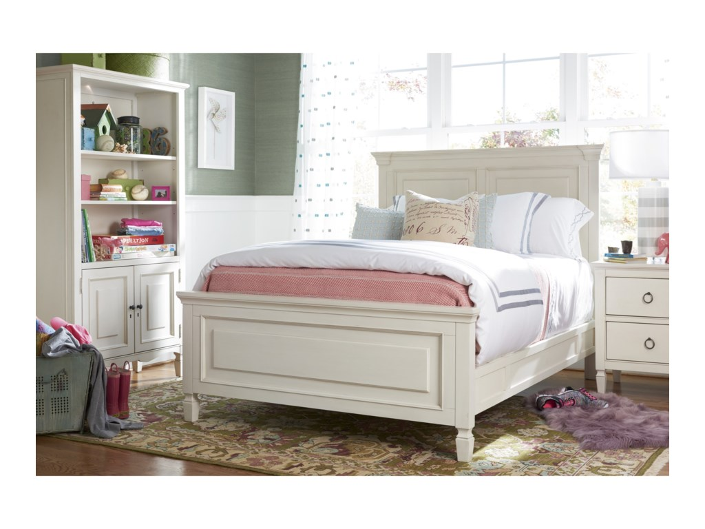Smartstuff Summer HillFull Bedroom Group