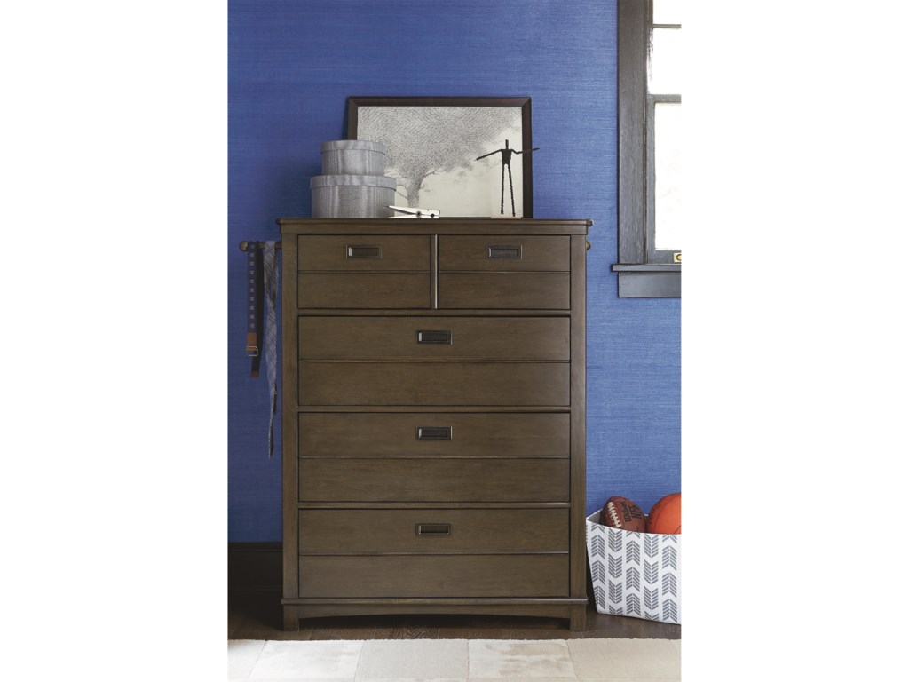 Smartstuff VarsityDrawer Chest