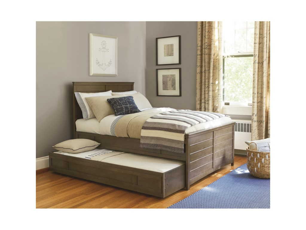 Smartstuff VarsityTwin Reading Bed
