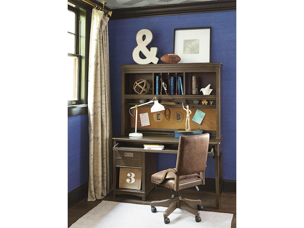 Smartstuff VarsitySwivel Desk Chair