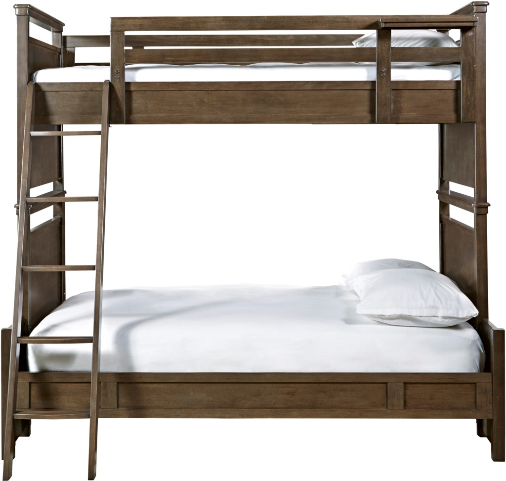 smartstuff varsity twin over full all american bunk bed darvin
