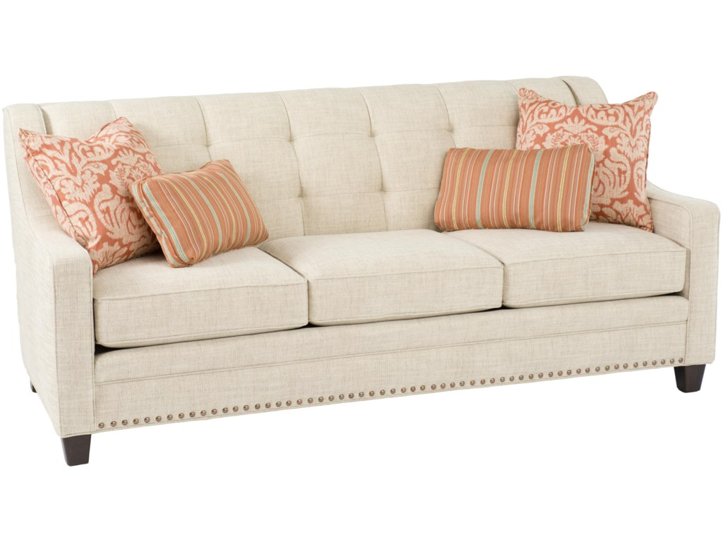 Smith Brothers 203 Transitional Sofa