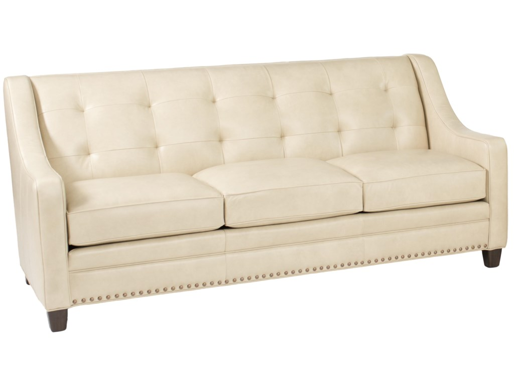Smith Brothers 203LTransitional Sofa