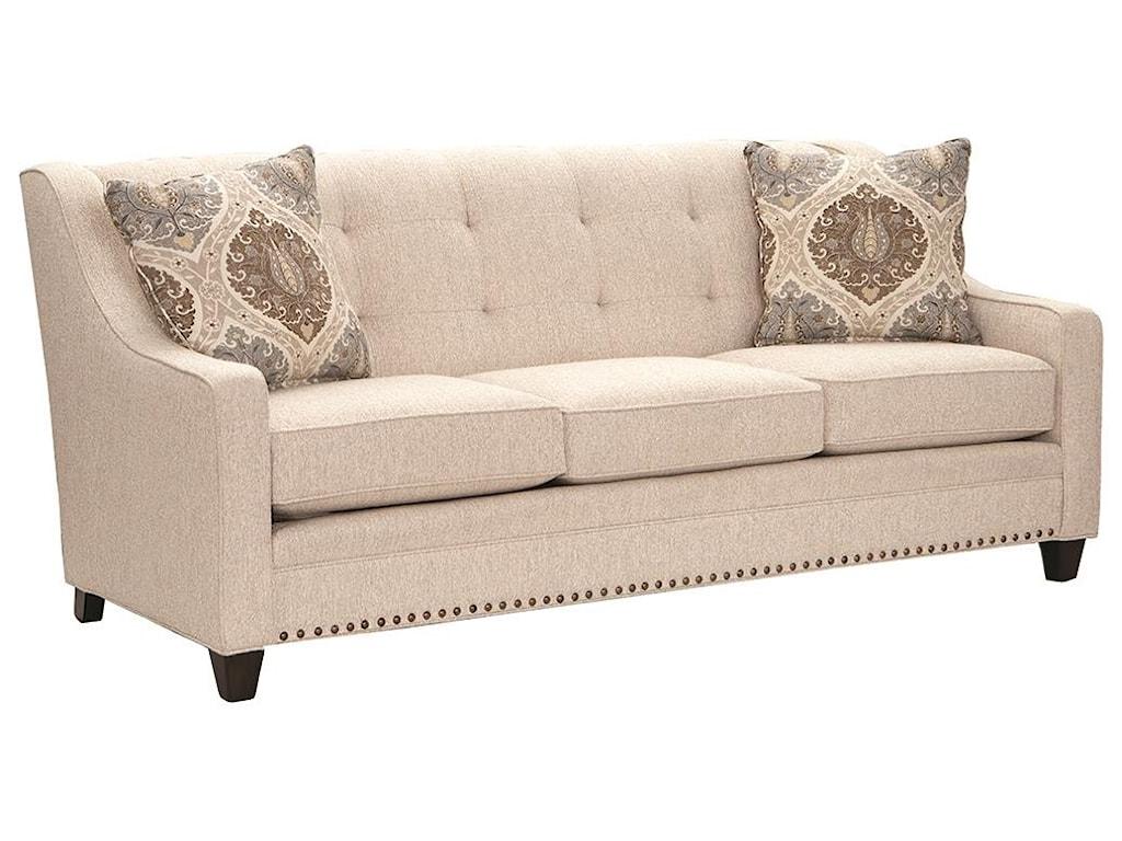 Smith Brothers 203 Sofa