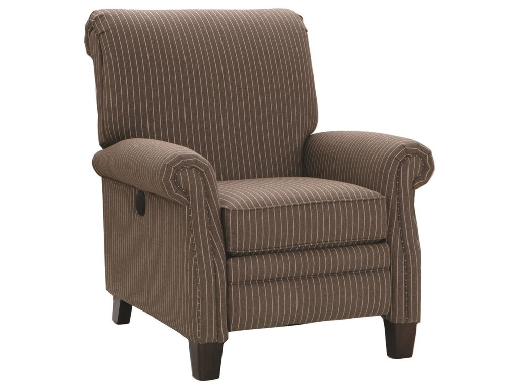 Smith Brothers 203 Power Recliner