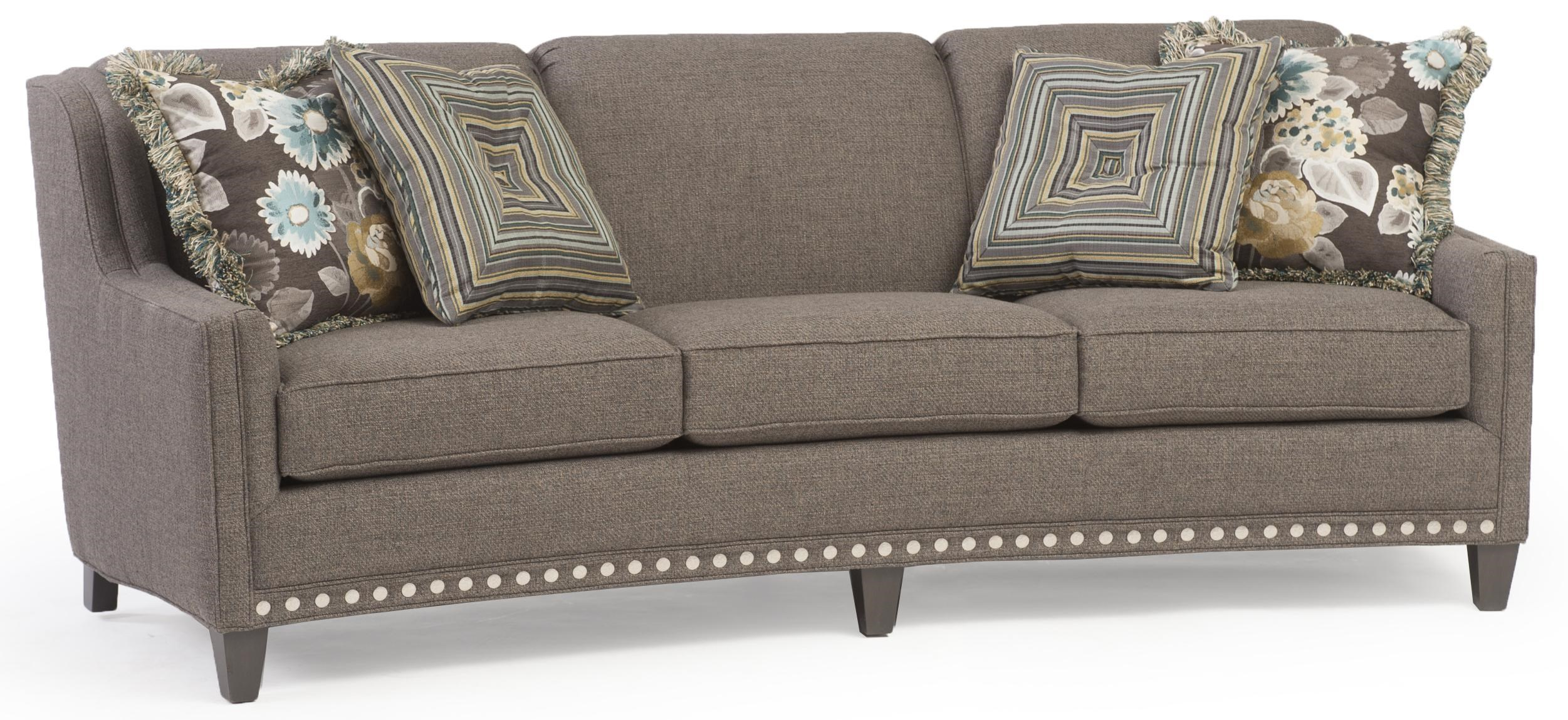 Curved Sofas Medium Size Sectional Reclining Sectional Couches