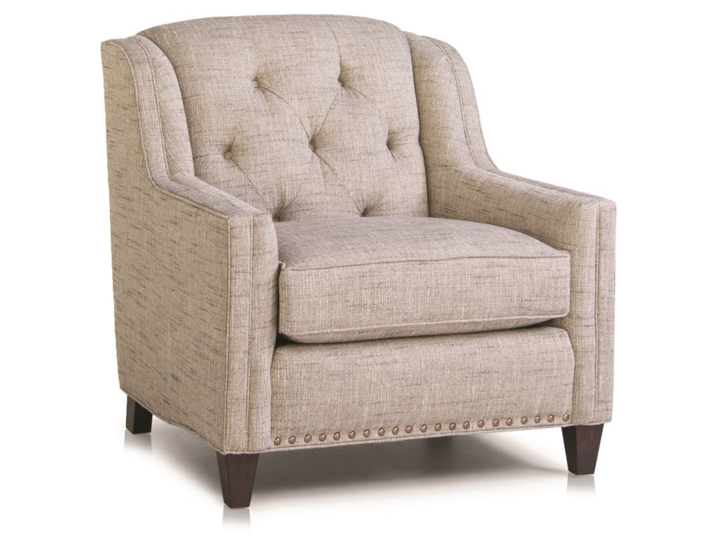 Smith Brothers 228Chair