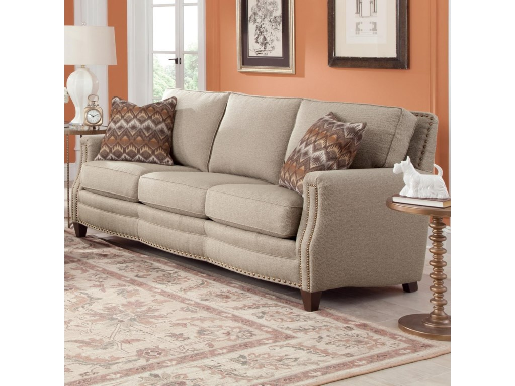 Smith Brothers 231Sofa