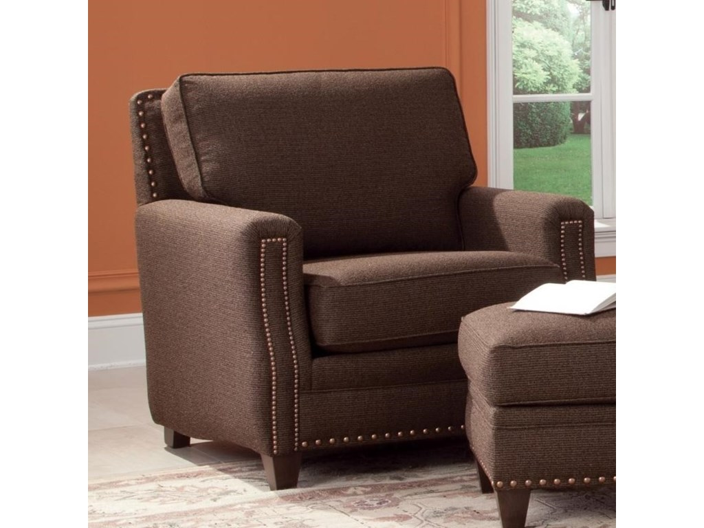 Smith Brothers 231Chair