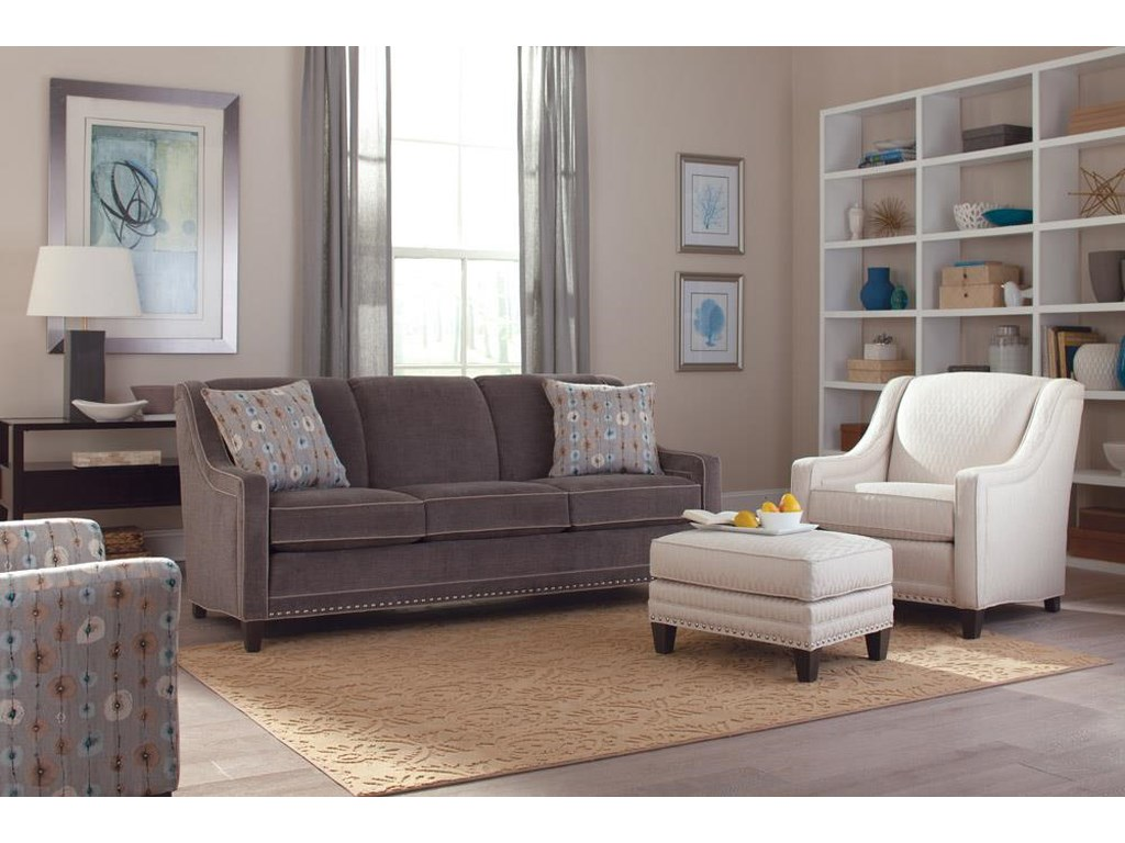 Smith Brothers 233Sofa