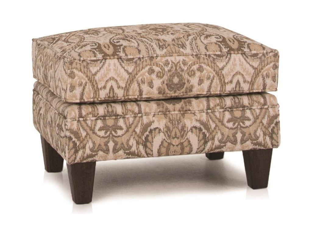 Smith Brothers 234Ottoman