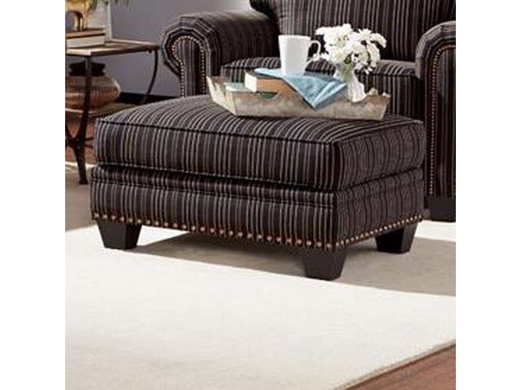 Smith Brothers 235Ottoman