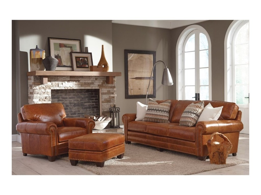 Smith Brothers 235Sofa