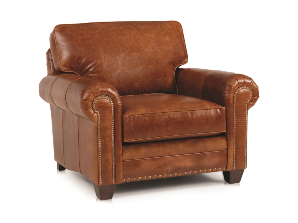 Smith Brothers 235Chair