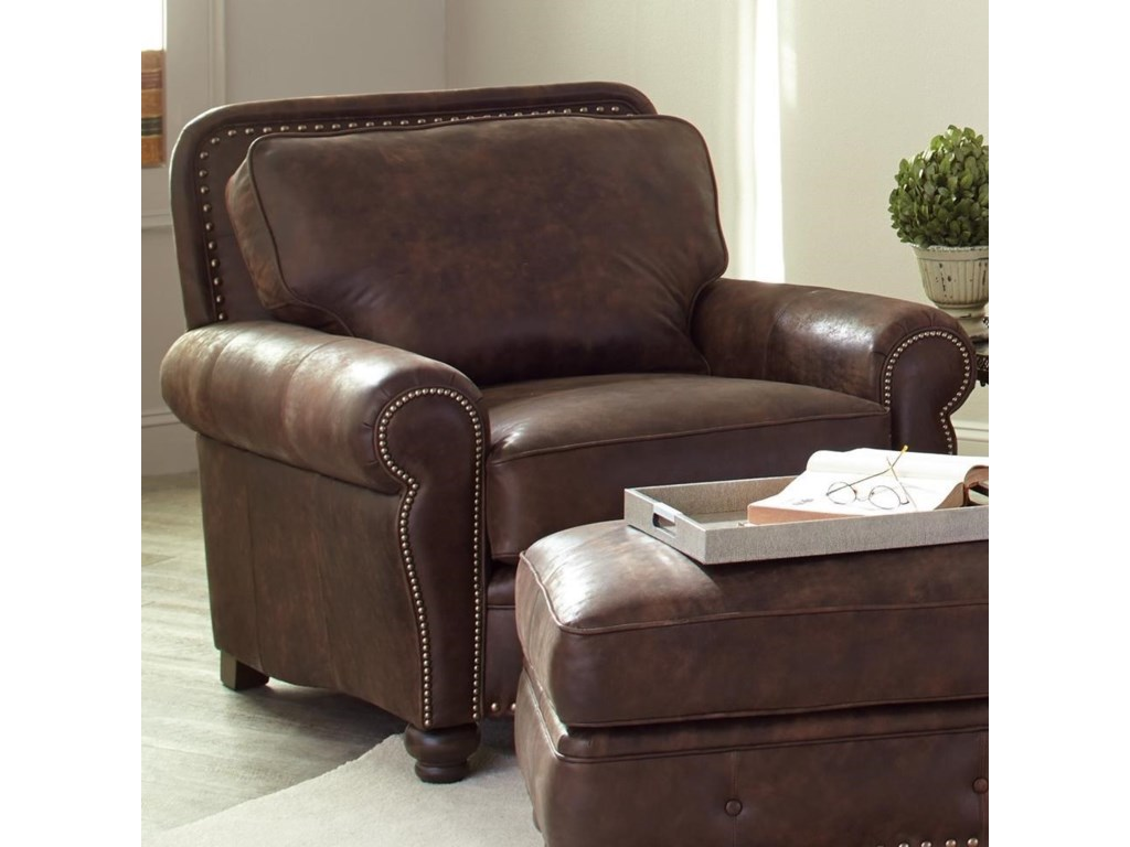 Smith Brothers 237Chair