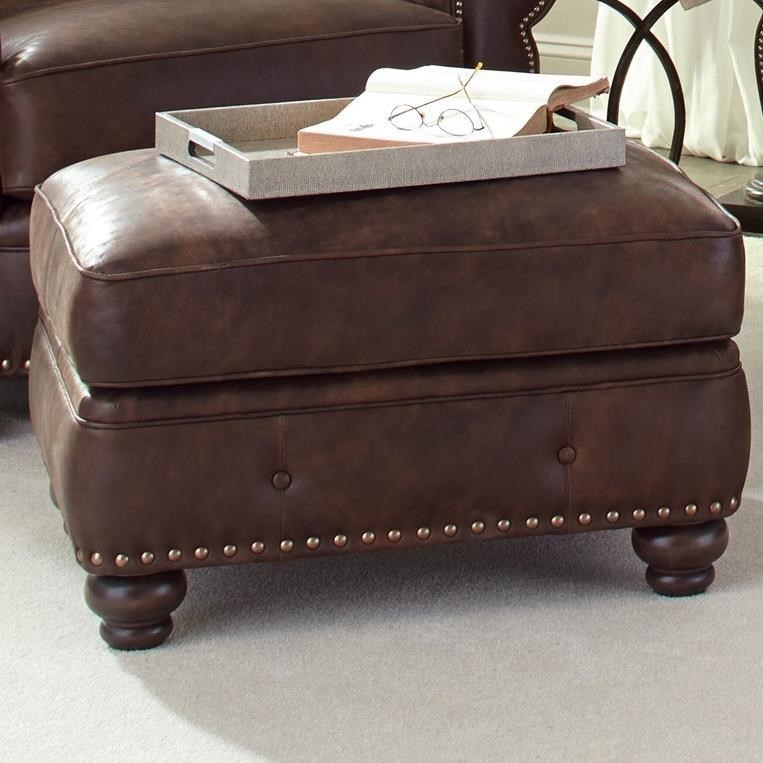 Smith Brothers 237Ottoman
