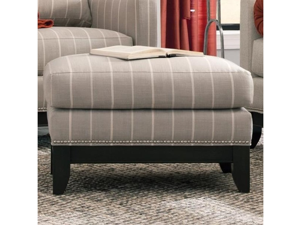 Smith Brothers 238Ottoman