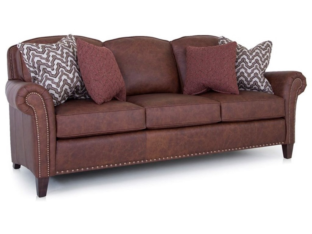 Smith Brothers 246Sofa