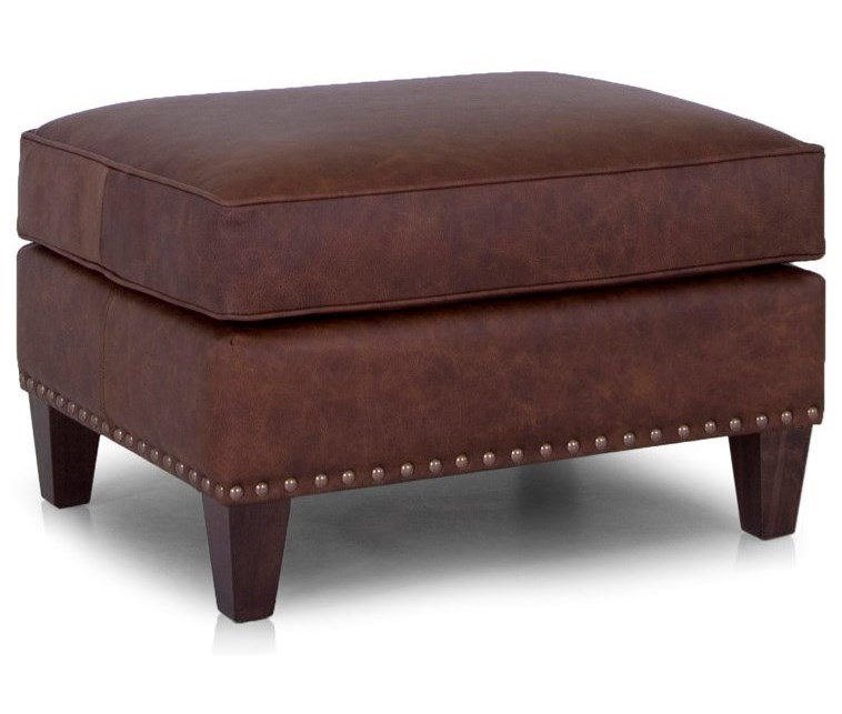 Smith Brothers 246Ottoman