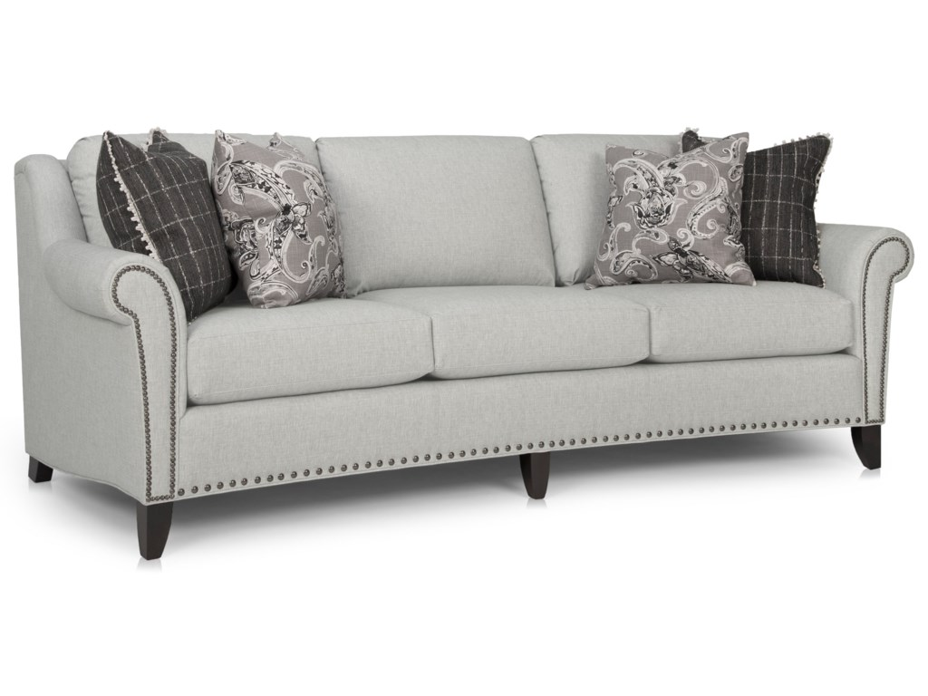 Smith Brothers 249Large Sofa