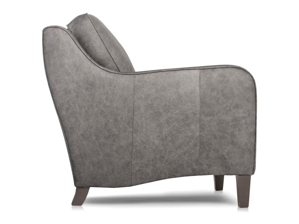 Smith Brothers 252Upholstered Chair