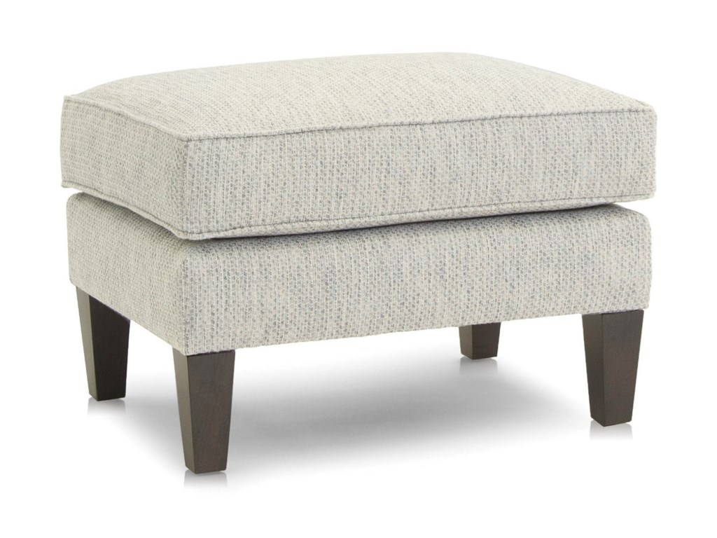 Smith Brothers 252Ottoman
