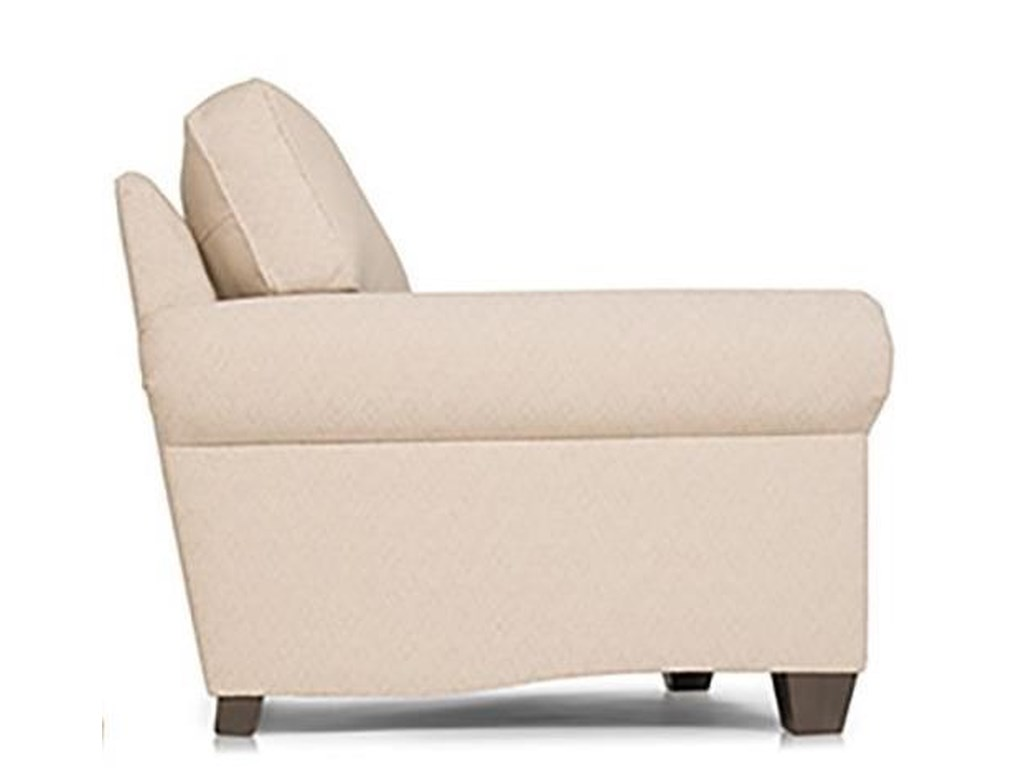 Smith Brothers 253Chair