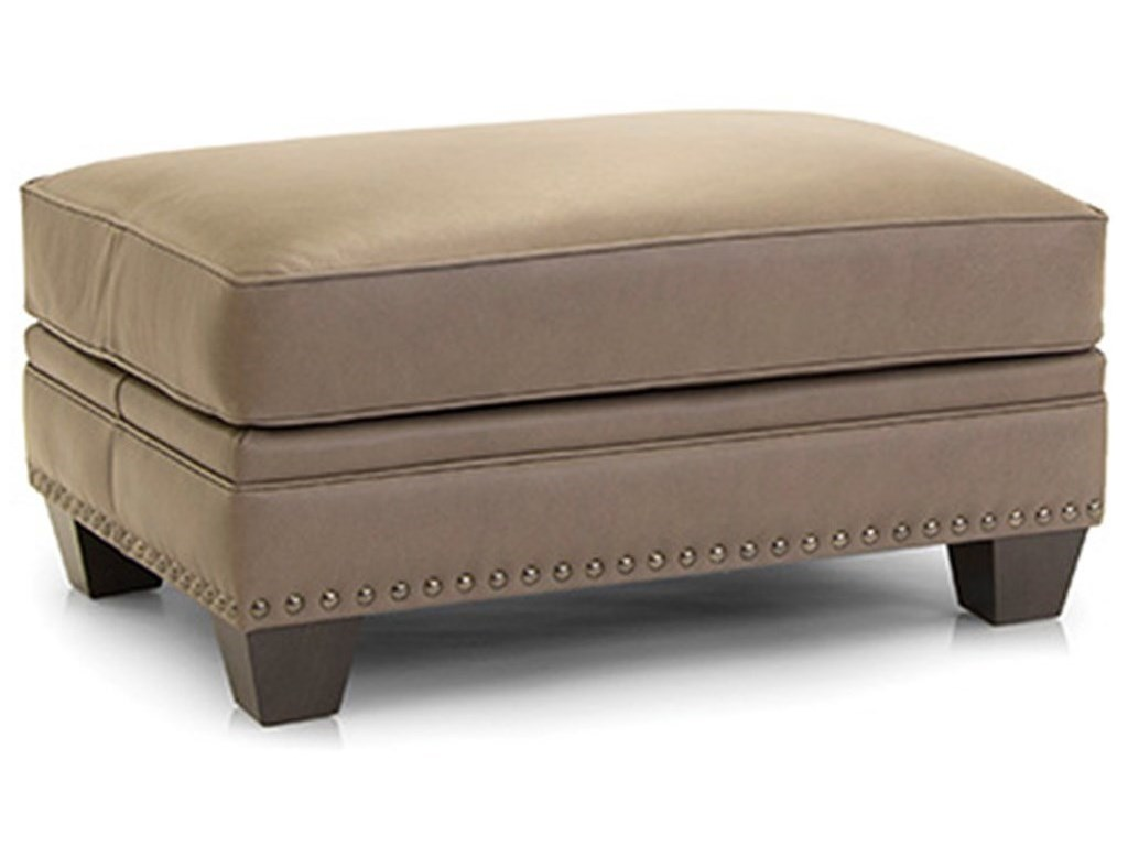 Smith Brothers 253Ottoman