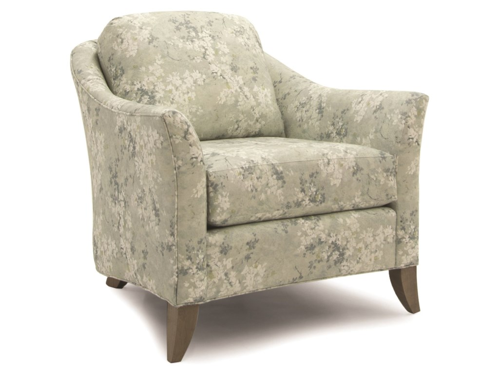 Smith Brothers 256Chair