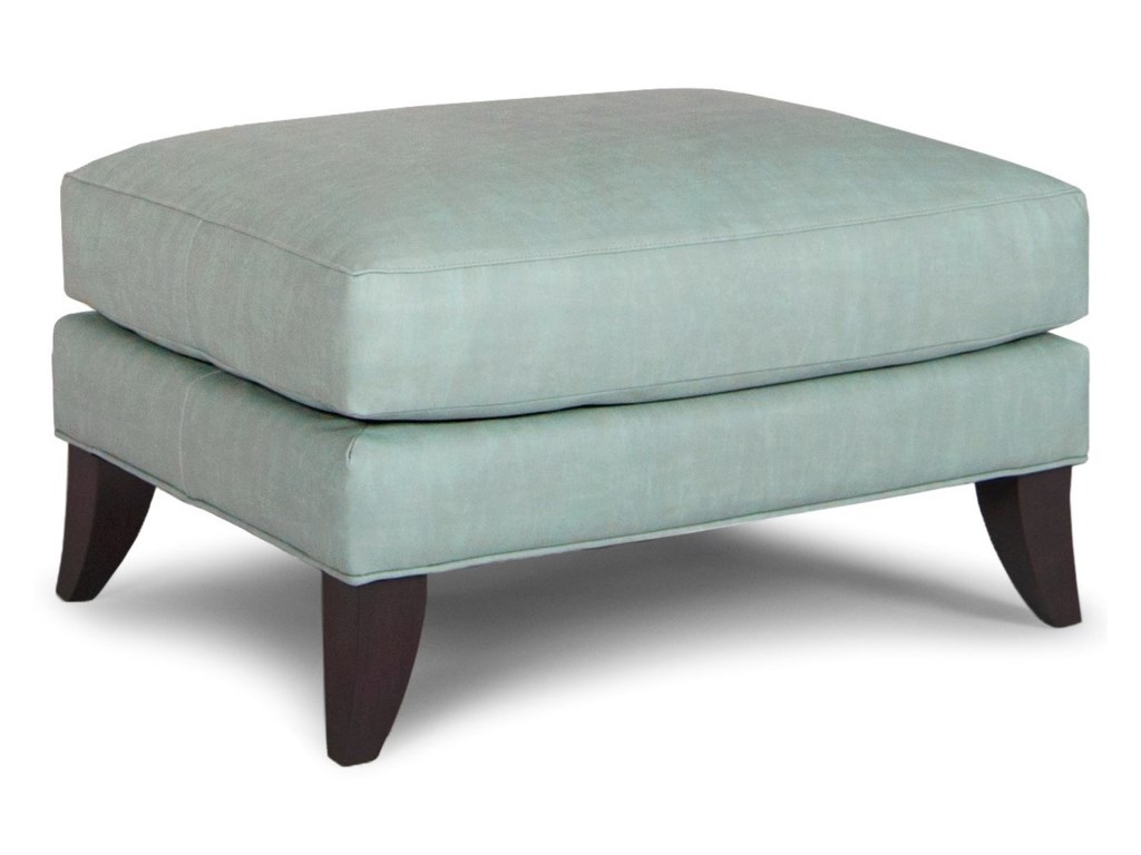 Smith Brothers 256Ottoman