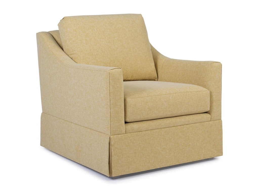 Smith Brothers 260Swivel Chair