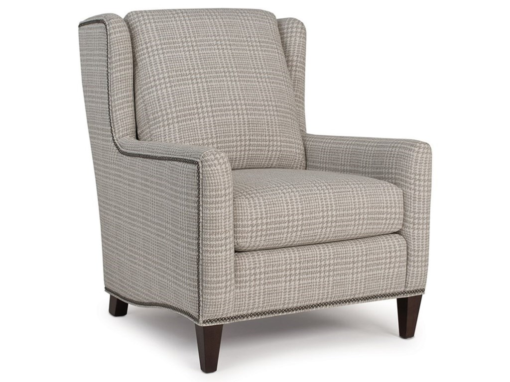 Smith Brothers 270Chair