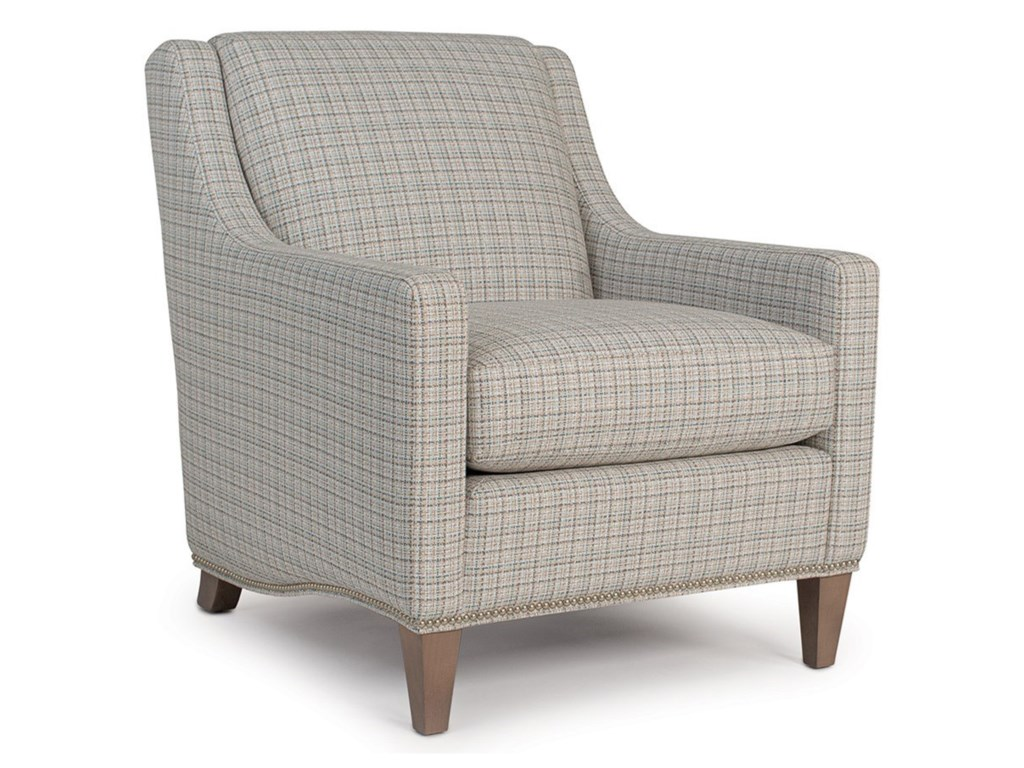 Smith Brothers 271Chair