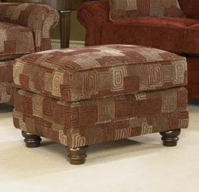 Smith Brothers 302Ottoman