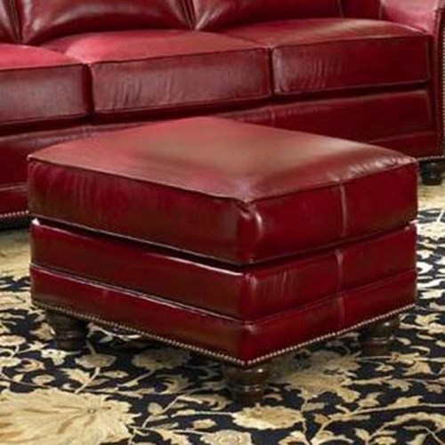 Smith Brothers 302 Ottoman