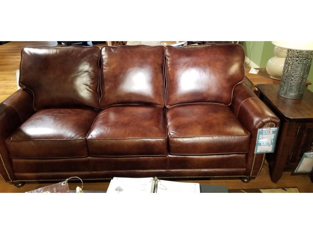 Smith Brothers 302Sofa
