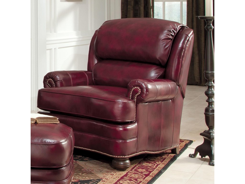 Smith Brothers 311Upholstered Chair