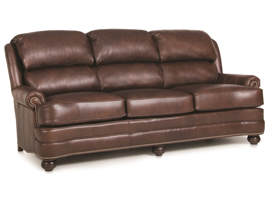 Smith Brothers 311Upholstered Stationary Sofa