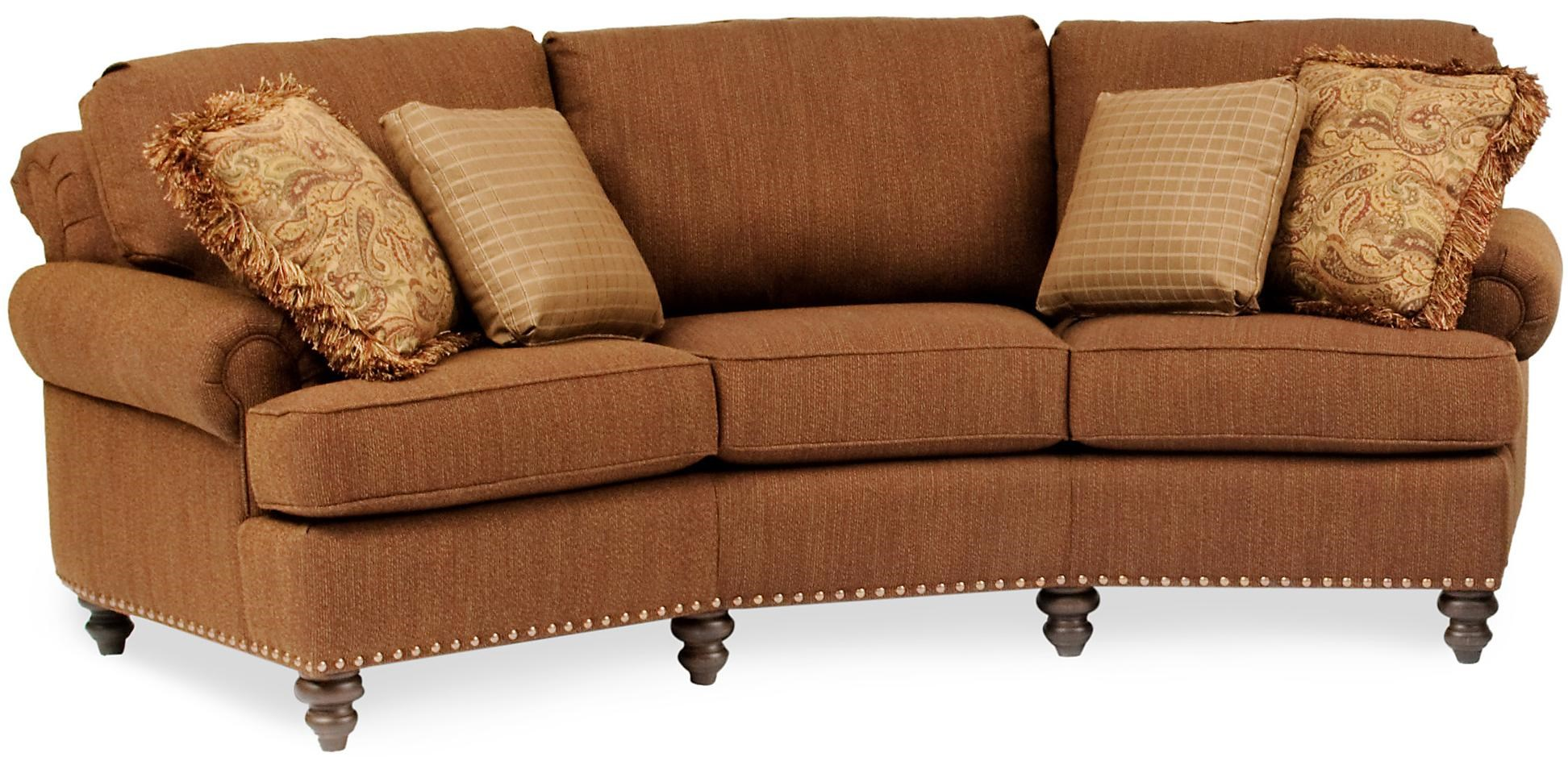 Smith Brothers 324Sofa ...