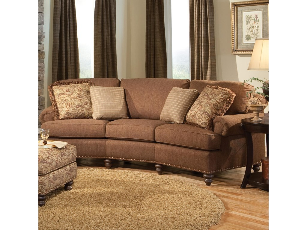 Smith Brothers 324Sofa