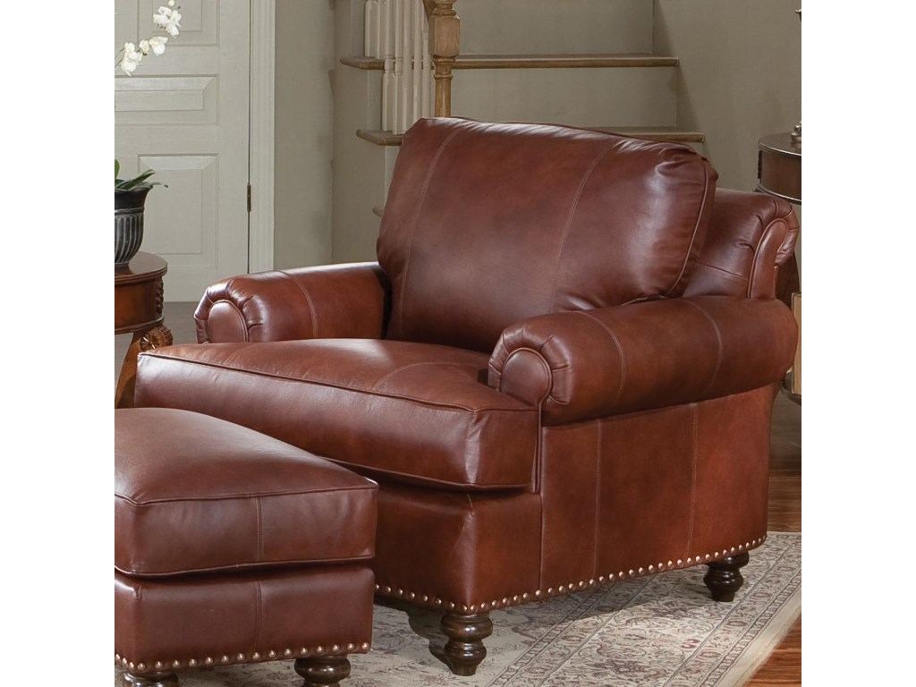 Smith Brothers 324Chair