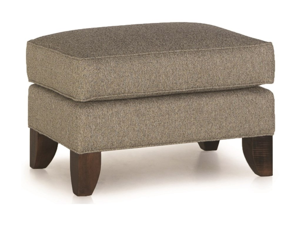 Smith Brothers 344Ottoman