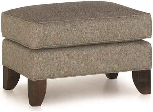 Smith Brothers 344 Ottoman