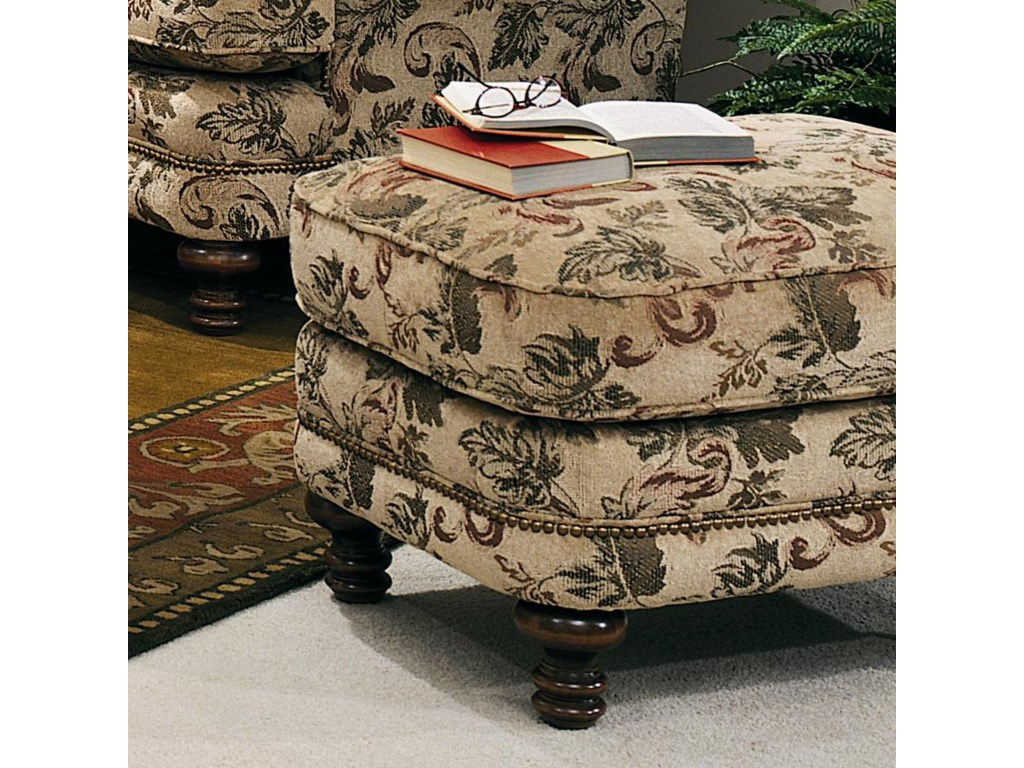 Smith Brothers 346Ottoman