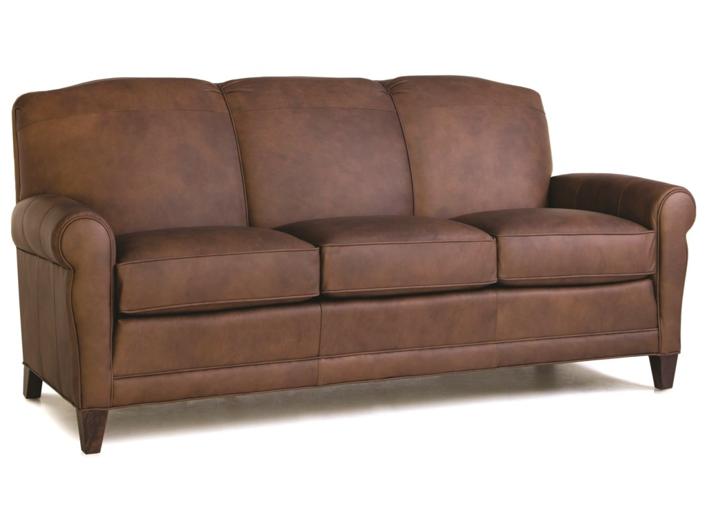 Smith Brothers 374Stationary Sofa