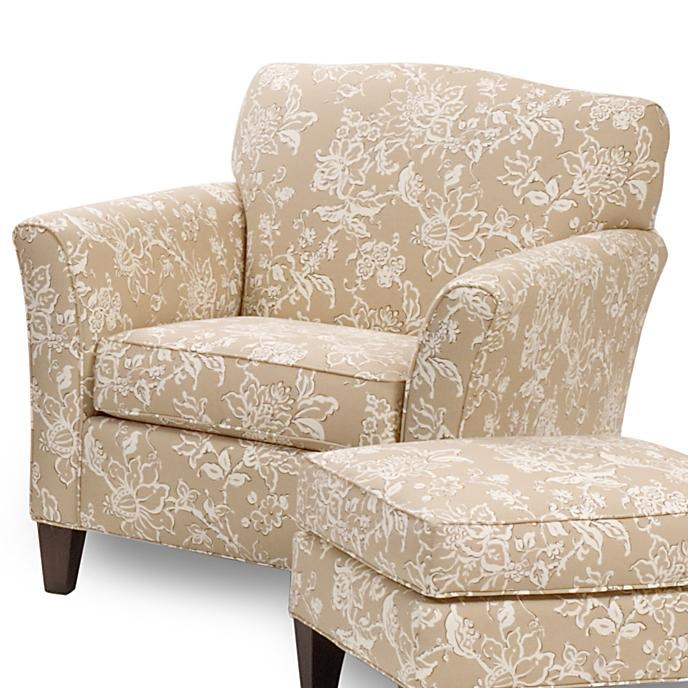 Smith Brothers 378Upholstered Chair